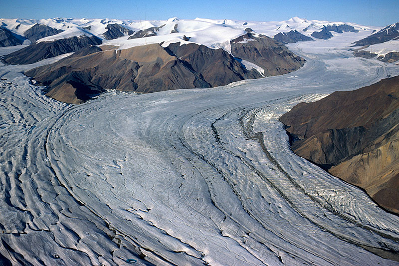 an analysis of glaciers Wwwbbccom.